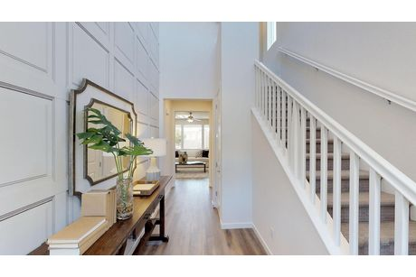 Stairway-in-Plan 1-at-Village Oaks-in-Fairfield