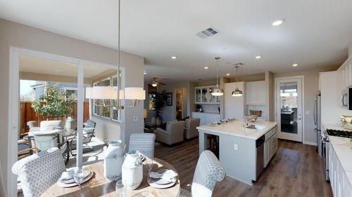 Kitchen-in-Plan 1-at-Village Oaks-in-Fairfield
