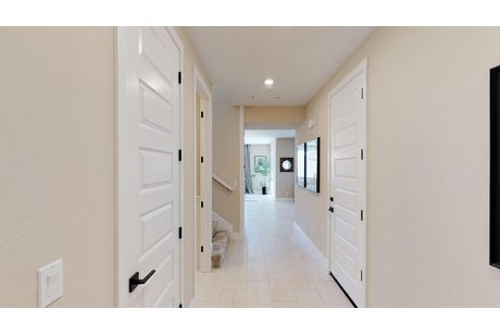 Hallway-in-Plan 2-at-Village Oaks-in-Fairfield