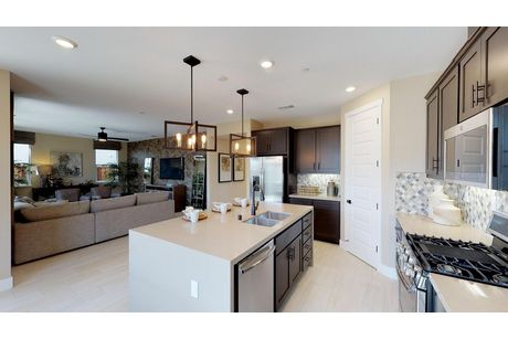 Greatroom-and-Dining-in-Plan 2-at-Village Oaks-in-Fairfield