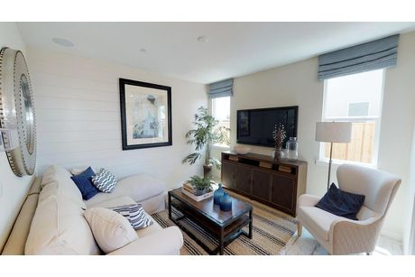Greatroom-in-Plan 1-at-The Cottages-in-Hollister