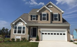 Meadowbrook by Ward Communities in Baltimore Maryland