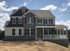 Somerset II - Snader's Summit Single Family Homes: New Windsor, Maryland - Ward Communities