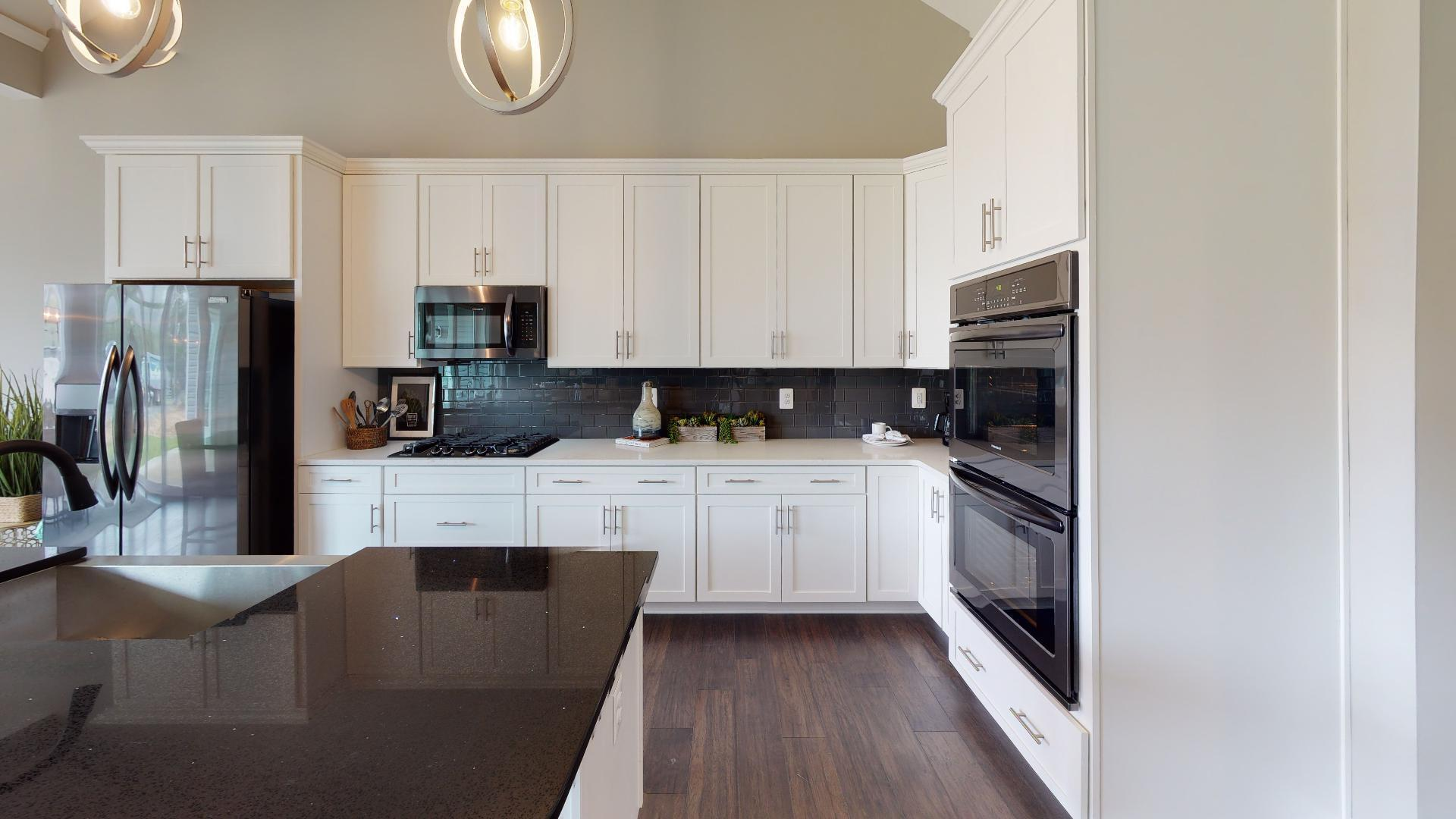 Kitchen featured in the Secretariat I By Bob Ward Homes in Baltimore, MD