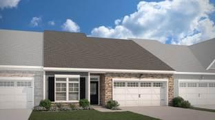 The Macbeth I - Aumar Village in the Heart of Fallston: Fallston, Maryland - Ward Communities