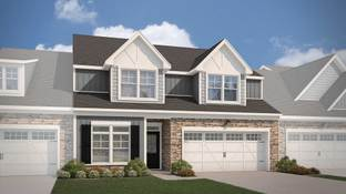 The Macbeth II - Aumar Village in the Heart of Fallston: Fallston, Maryland - Ward Communities