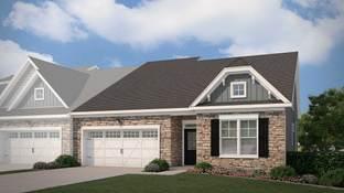 The Secretariat II - Aumar Village in the Heart of Fallston: Fallston, Maryland - Ward Communities