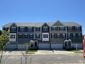 homes in Snader's Summit Townhomes by Ward Communities