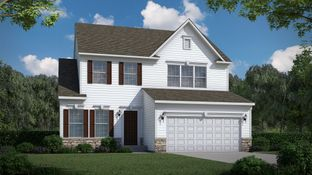 The Augusta - Meadowbrook: Taneytown, Maryland - Ward Communities
