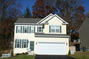 The Betterton - Meadowbrook: Taneytown, Maryland - Ward Communities