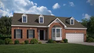 The Chesapeake II - Meadowbrook: Taneytown, Maryland - Ward Communities