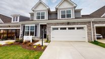 Aumar Village in the Heart of Fallston by Ward Communities in Baltimore Maryland
