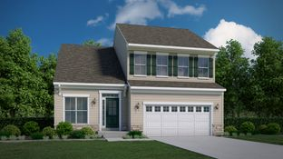 The Tolchester II - Meadowbrook: Taneytown, Maryland - Ward Communities