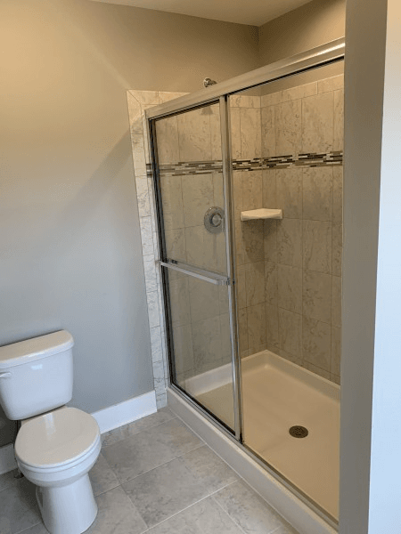 Bathroom featured in the Parkland By Bob Ward Homes in Baltimore, MD