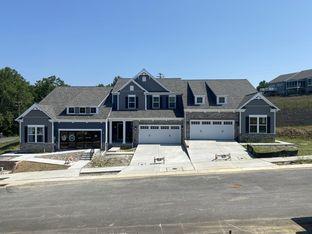 Carson II - Snader's Summit Villas: New Windsor, Maryland - Ward Communities