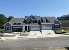 Carson II - Snader's Summit Villas: New Windsor, District Of Columbia - Ward Communities