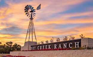 Dry Creek Ranch by Boise Hunter Homes in Boise Idaho