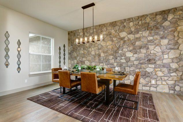Living Area featured in the Sagewood By Boise Hunter Homes in Boise, ID