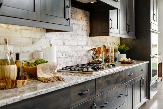 Kitchen featured in the Sagewood By Boise Hunter Homes in Boise, ID