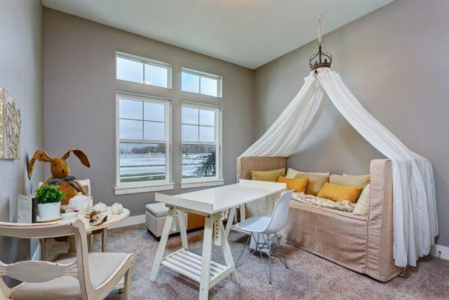 Bedroom featured in the Stratford By Boise Hunter Homes in Boise, ID