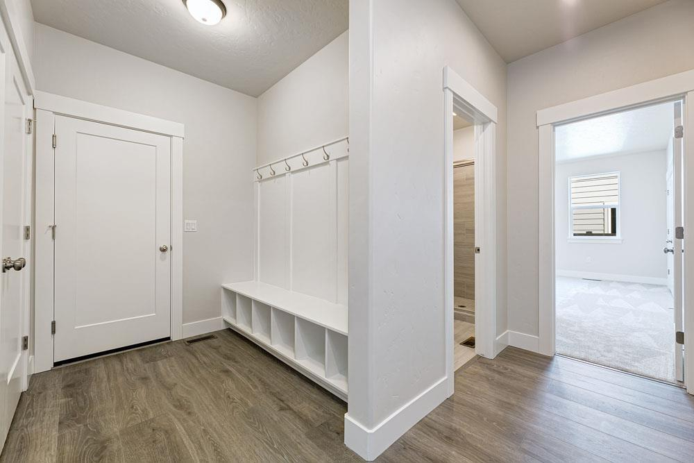 Living Area featured in the Pinyon By Boise Hunter Homes in Boise, ID