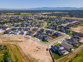 Sky Mesa Village by Boise Hunter Homes in Boise Idaho