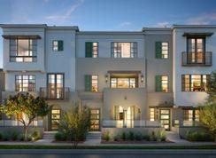 Volara Plan 1 - Volara: La Habra, California - Bonanni Development