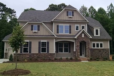 New Construction Homes And Floor Plans In Monroe Nc