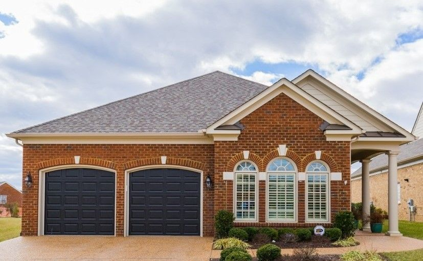 'Kinloch Villas' by Boone Homes Inc. in Richmond-Petersburg