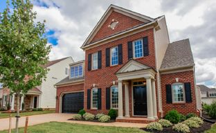 Dominion Park at Wyndham by Boone Homes, Inc. in Richmond-Petersburg Virginia