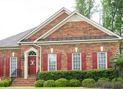 Manchester - Kinloch Coach Homes: Manakin Sabot, Virginia - Boone Homes, Inc.