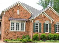 Devoncroft - Kinloch Coach Homes: Manakin Sabot, Virginia - Boone Homes, Inc.