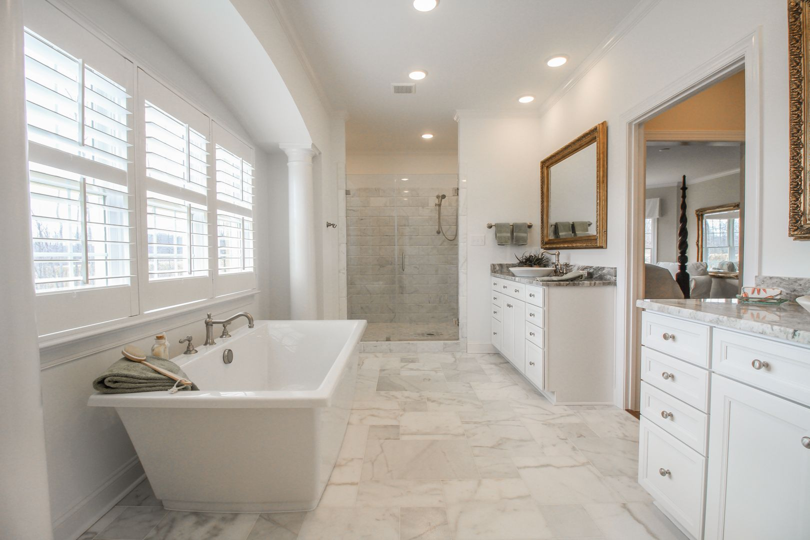 Bathroom featured in the Lochbriar II By Boone Homes, Inc. in Richmond-Petersburg, VA