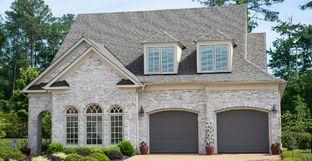 Southwick - Kinloch Villas: Manakin Sabot, Virginia - Boone Homes, Inc.