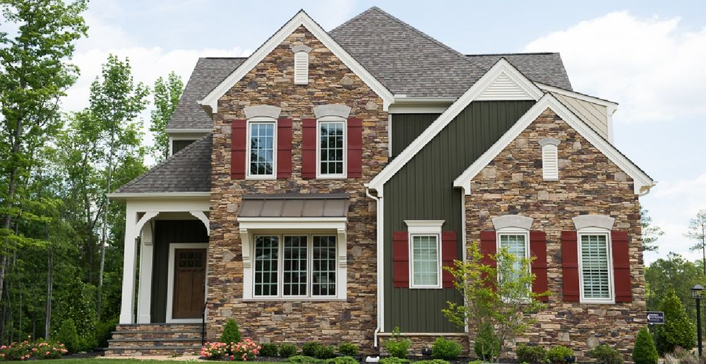 Ellington at Wyndham | New Homes in Glen Allen VA | Boone