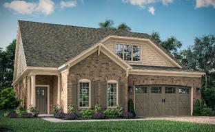 Kinloch Villas by Boone Homes, Inc. in Richmond-Petersburg Virginia