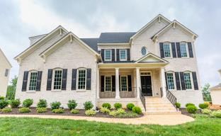Tarrington On the James Estate Homes by Boone Homes, Inc. in Richmond-Petersburg Virginia