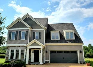 Turnbridge - Dominion Park at Wyndham: Glen Allen, Virginia - Boone Homes, Inc.