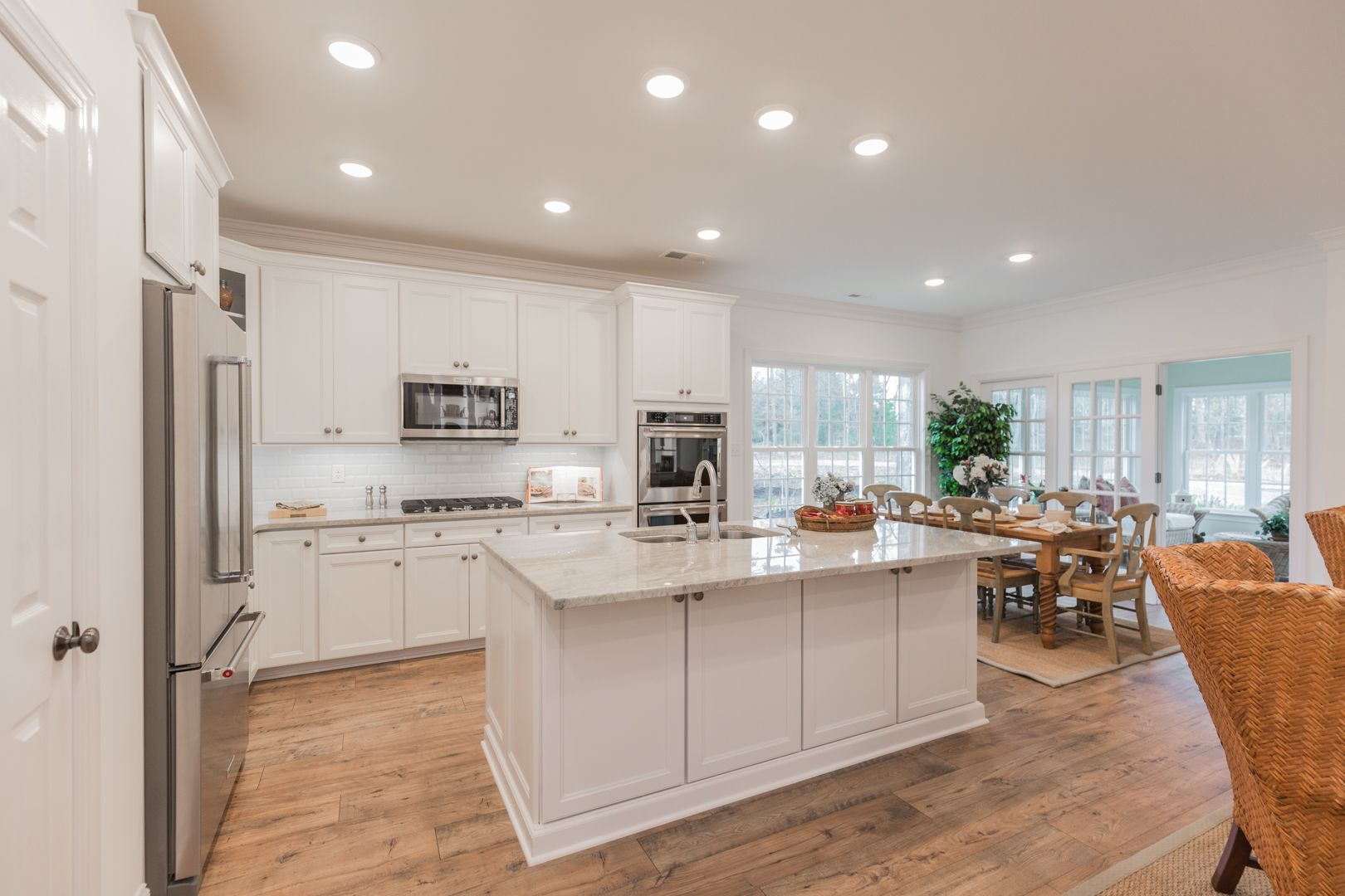 'Little Meadows at Chickahominy Falls' by Boone Homes Inc. in Richmond-Petersburg