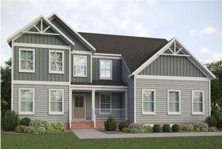 Milan- Reed Marsh - Reed Marsh: Goochland, Virginia - Boone Homes, Inc.