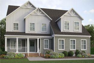 Siena- Reed Marsh - Reed Marsh: Goochland, Virginia - Boone Homes, Inc.