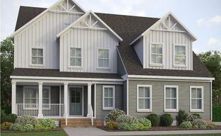 Reed Marsh by Boone Homes, Inc. in Richmond-Petersburg Virginia