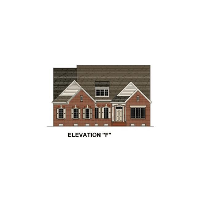 4113 Caddington Drive (Hampworth II)
