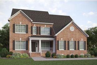 Waterford- Reed Marsh - Reed Marsh: Goochland, Virginia - Boone Homes, Inc.