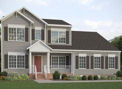 Calabria- Reed Marsh - Reed Marsh: Goochland, Virginia - Boone Homes, Inc.