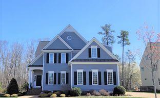 Ellington at Wyndham by Boone Homes, Inc. in Richmond-Petersburg Virginia