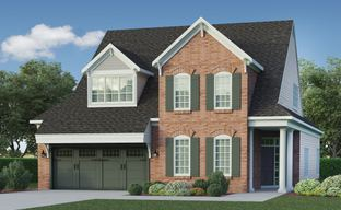 Little Meadows at Chickahominy Falls by Boone Homes, Inc. in Richmond-Petersburg Virginia