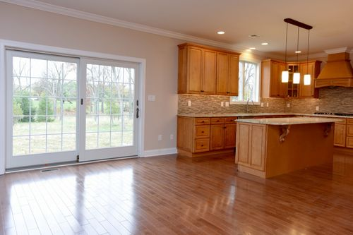 Kitchen-in-The Stafford-at-The Estates at Waverly Place-in-Montgomery