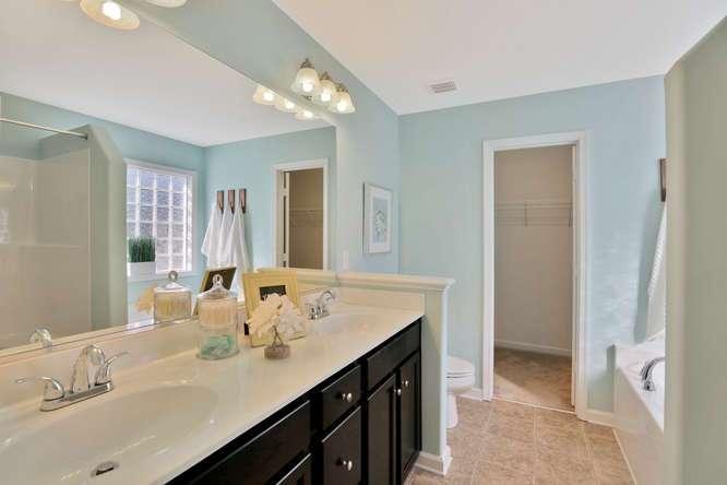 Bathroom featured in The Talbott By Boyd Homes in Richmond-Petersburg, VA