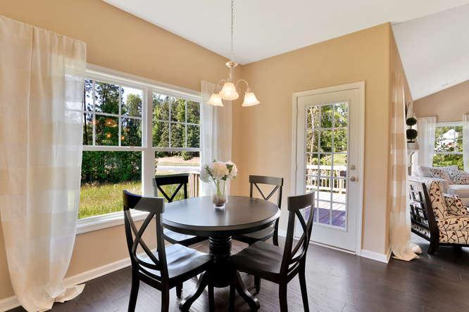Kitchen featured in The Randolph By Boyd Homes in Richmond-Petersburg, VA